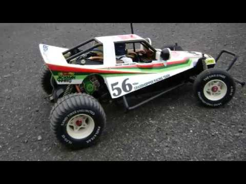 Tamiya 58346 The Grasshopper Grasshopper Rc Car Top Speed RC Car Tamiya Grasshopper Review
