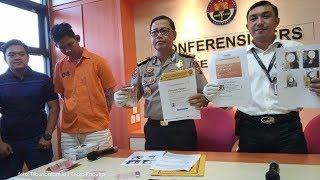 Modus Rekrut PSK lewat Website, Muncikari sempat Mencicipi dengan Alasan 'Training'