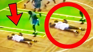 This NBA Player Died on The Court..