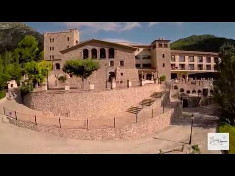 Presentación Hotel Figuerola Resort & Spa (Vandellós - Hospitalet de l'Infant)