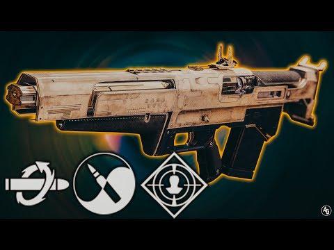 Destiny 2: God Roll Guide & Weapon Perks Explained – Best Random