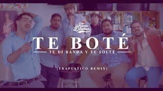 Te Boté (Versión Bolero)   Los Rivera Destino