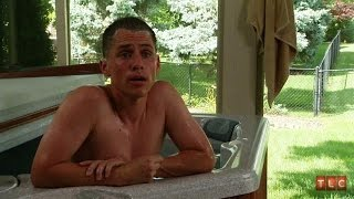 Hot Tub Soup and Frozen Jeans   Extreme Cheapskates