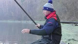 Поплавочная снасть для ловли плотвы осенью