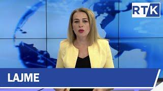 RTK3 Lajmet e orës 09:00 21.10.2019