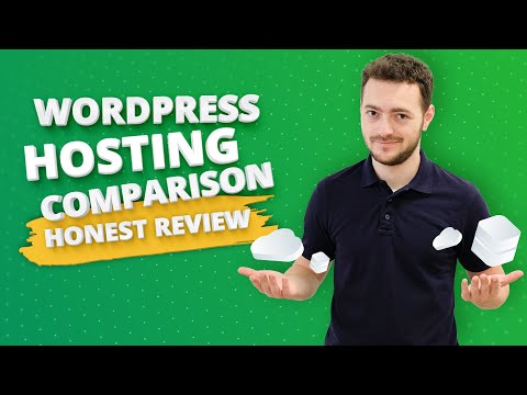 Managed WordPress Hosting Reviews – How to Find Out What Is Available