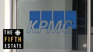 KPMG And Tax Havens For The Rich : The Untouchables   The Fifth Estate