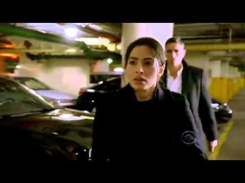 Person of Interest 3.15 (Preview)
