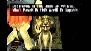 Threads Of Fate (Rue) - Tower Of Maya (1080p Upscaled)