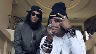 Les Twins - Pull Up | Les Twins x Yak Films - YouTube