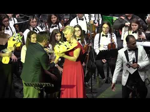 Atatürk'e vefa konseri