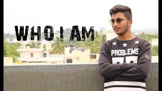 CK - WHO I AM (Official Music Video)
