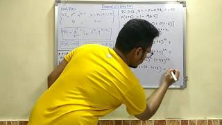 Simulation Modeling | Tutorial #34 | Binomial Distribution (Concepts & Numerical)