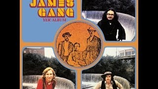 The James Gang - Tuning Part One / Take A Look Around
