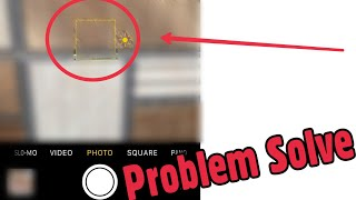 How To Fix Camera Focus Not Working in iPhone 5,6,7,8