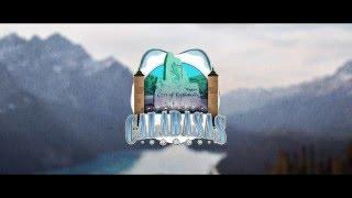 DJ Kalle  Calabasas 2016 Feat Mojo