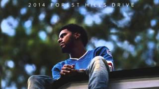 J. Cole   G.O.M.D. (2014 Forest Hills Drive)