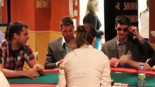 preview picture of video 'Casino 2013   Notre Dame de Lourdes'