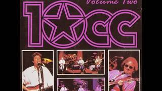 The things we do for love -  10cc   (1993)