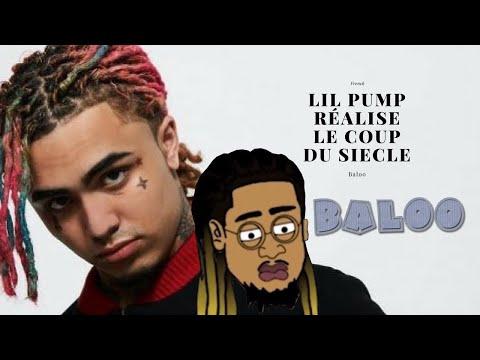 Download LIL PUMP RÉALISE LE COUP DU SIÈCLE !!!!!! HD Video