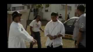 Edisson Rosas V.(Película Talento de Barrio)