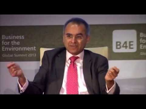 Financing emerging market green growth