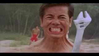 Trailer Shaolin Soccer นักเตะเสี้ยวลิ้มยี่