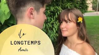 Amir   Longtemps [Cover Ilona The Voice Kids 5 Et Thibault Sallès]