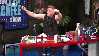 The Pat McAfee Show | Thursday July 9th, 2020