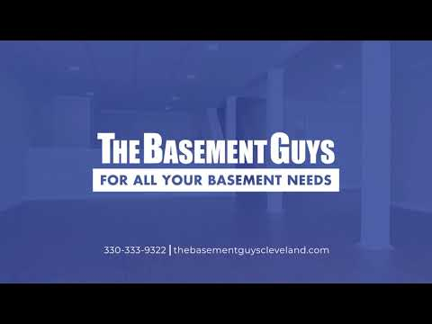 Superior Basement Finishing System in Kent, OH