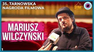 35. Tarnowska Nagroda Filmowa - rozmowy |Mariusz Wilczyński #1