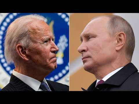 BIDEN'S RUSSIAGATE?: Sanctions WAIVED On Putin's Buddy