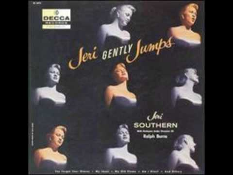 Jeri Southern - When I Fall In Love