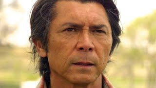 What Lou Diamond Phillips Has Been Up To Since Longmire