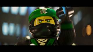 LEGO Ninjago Filmi Türkçe Dublajlı Fragman