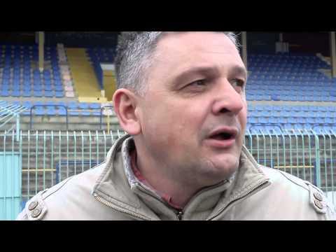 Andrzej Królikowski o olsztyńskim stadionie