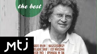 Zbigniew Wodecki   Lubię Wracać Tam Gdzie Byłem (Official Audio)