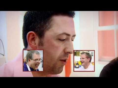 Meatloaf reveals his secret ingredient - Gordon Ramsay