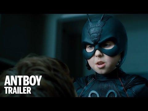 Antboy Festival Trailer