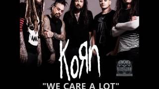 Korn - We Care A Lot (Faith No More Cover)
