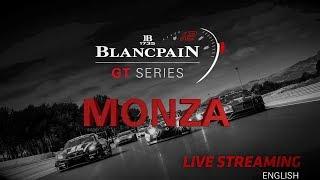 BES - Monza2018 Pre Qualifying Practice Full