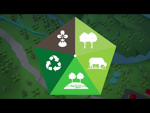 Tarifa para la protección recurso hídrico (para ASADAS)