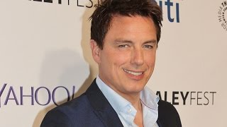 PaleyFest 2015 : Interview John Barrowman