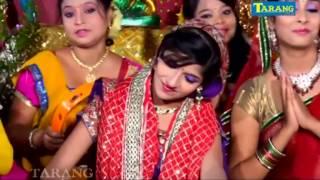 anjali bhardwaj devi geet 2015     kathi ke re kakahi    maai ke man bhave odaul ke phool