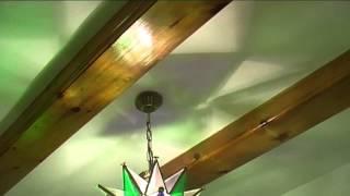 preview picture of video ' La Caseta  Requena . Interior de la Casa'