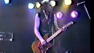 The Lords Of The New Church-Rockpalast Show 3 -Johnny too bad
