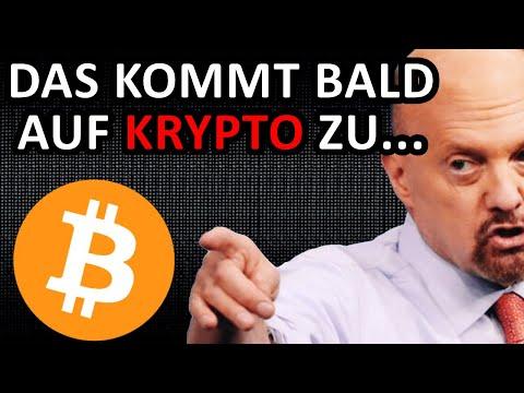 Kannst du reich mit Krypto sein?