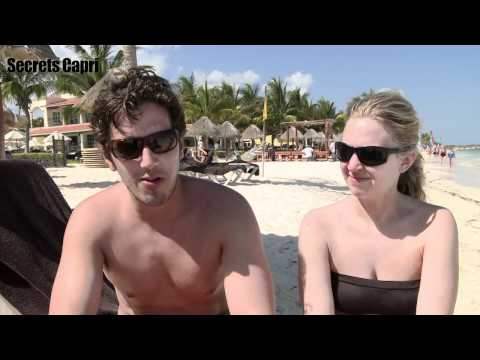 Secrets Capri Rivera Cancun- Guest Reviews