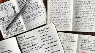 How to Journal Every Day + 4 Ways to Stick with the Habit