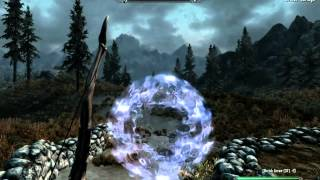 Skyrim : best Moments you will ever see [Fan-Altair]